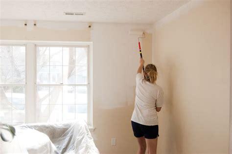 color cottage white behr paint modern farmhouse