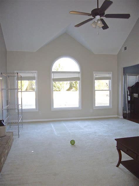 wall color living room wall