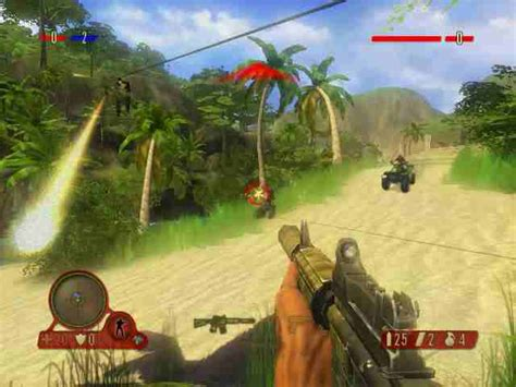 cry instincts screenshots xbox playstation 2