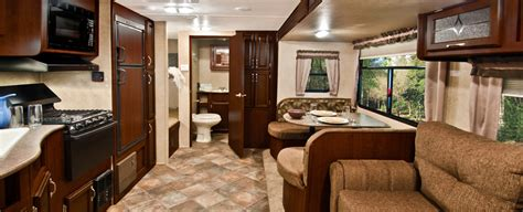 travel trailer interiors check top 6 picks top