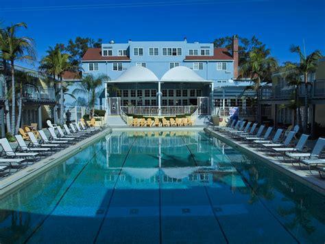 lafayette hotel bungalows san diego california gth