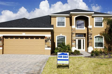 buying house short sale home