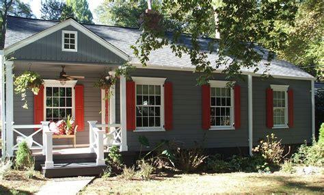 cabin exterior paint schemes exterior paint color suggestions