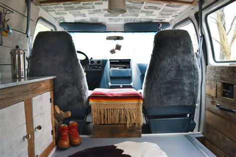 custom modern boogie van images day van conversion