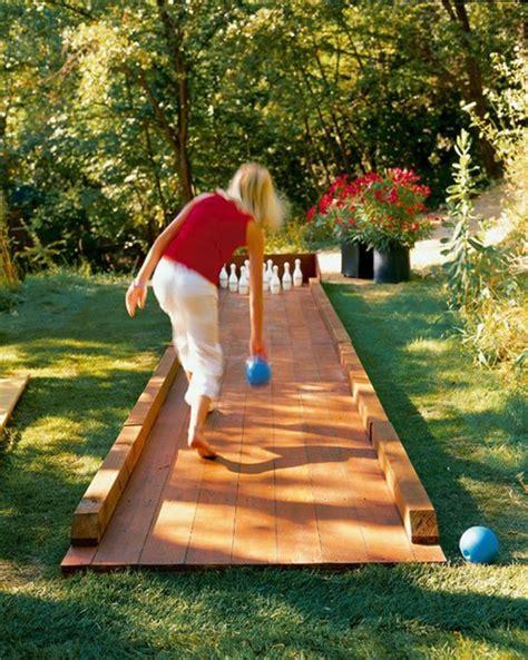 14 diy backyard games turn party