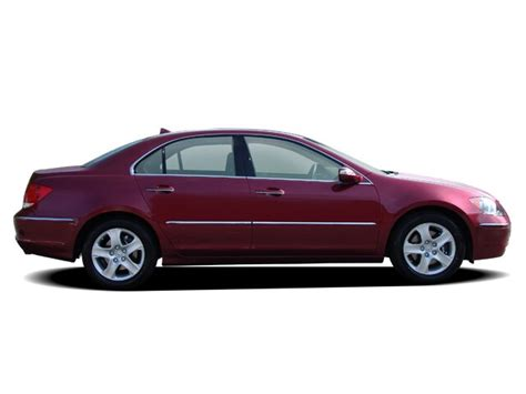 2006 acura rl reviews research rl prices specs