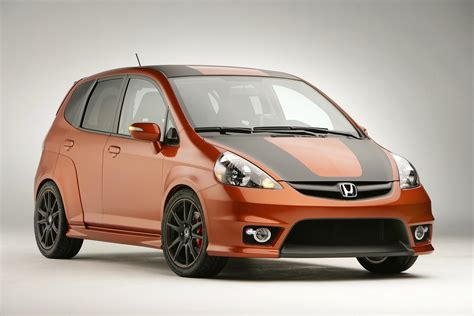 2007 honda fit sport extreme concept gallery 109579