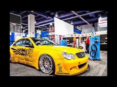 ternyata keren juga modifikasi mobil warna biru kuning