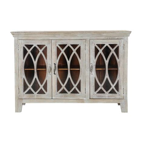 french provincial winter white mango wood large rustic