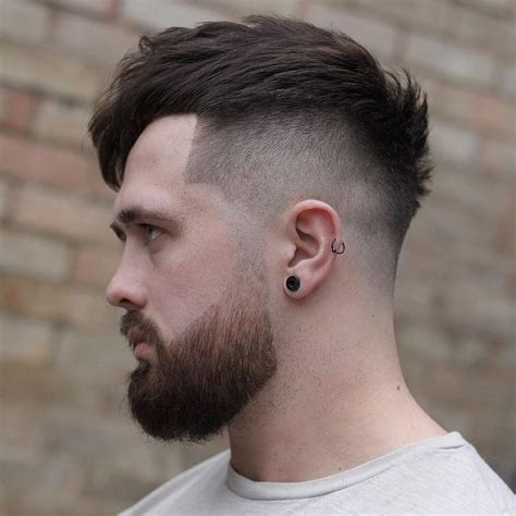 20 cool haircuts men thick hair short medium