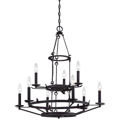 minka lavery 4979 269 kingsgate candle 2 tier