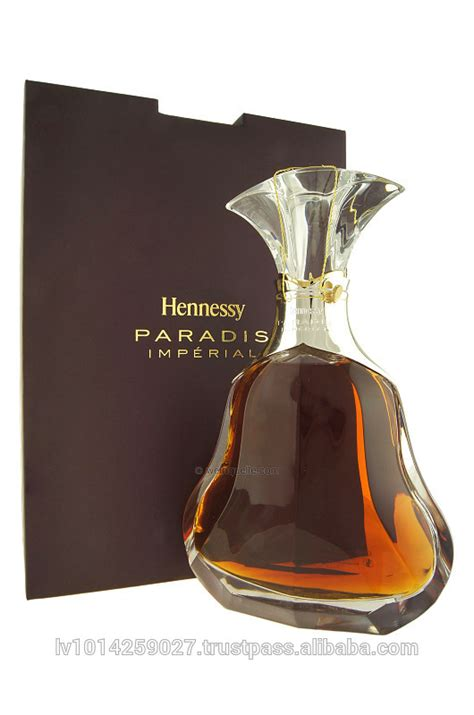 cognac hennessy paradis imperial 700 ml gift box