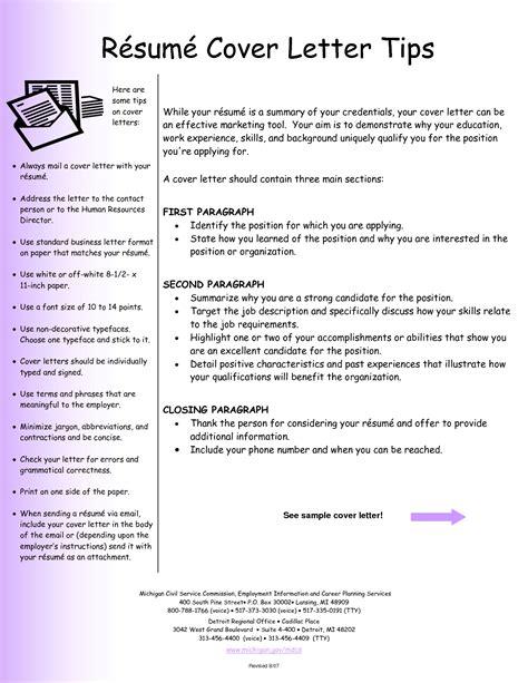 cv cover letter exles http resumecareerfo cv cover