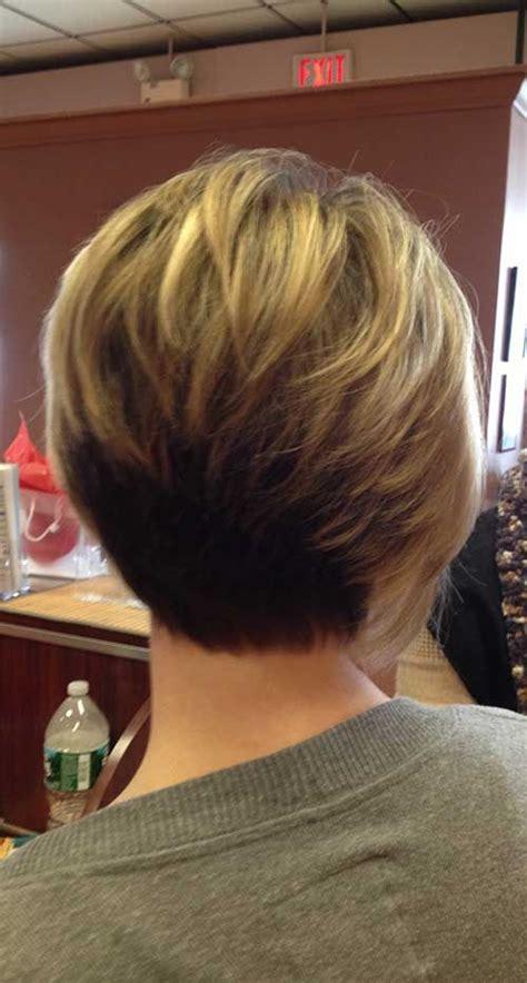 25 short hair styles women haircuts wedge haircut