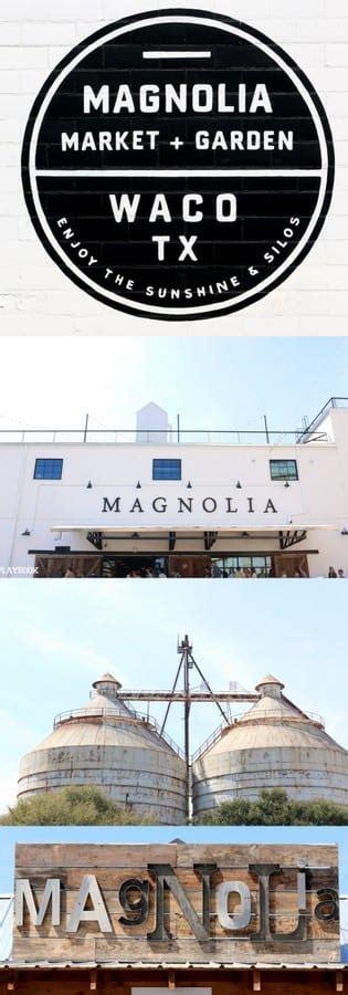 visitor guide magnolia market waco tx diy playbook