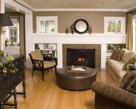 paint color hazelnut devine paints traditional living room