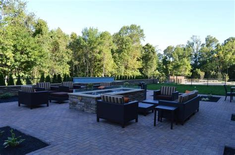 coolest backyard picture courtyard philadelphia bensalem bensalem tripadvisor