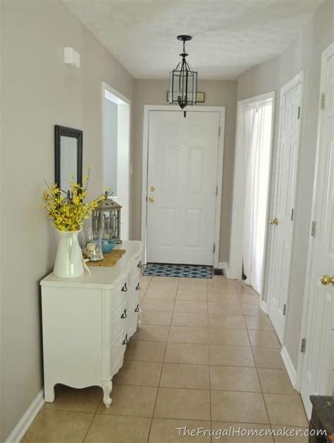 entryway wheat bread behr interior paint