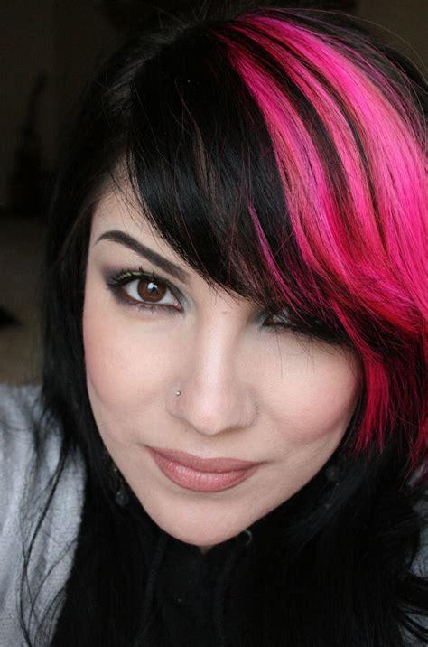 artist fashion red hair