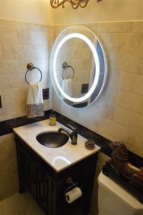 lighted vanity mirrors wall mounted 28 mam1d28 ebay