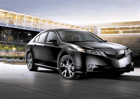 2010 acura tl spec review top speed