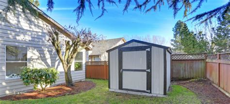 move storage shed doityourself