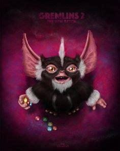 cute cuddly evil feed midnight gremlins movie pinterest