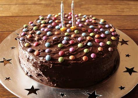 chocolate birthday cake chez foti