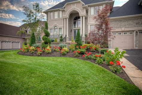 ideas front yard landscaping small front