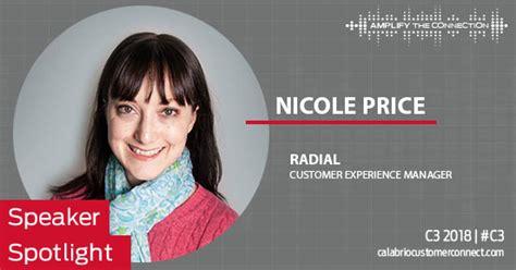 c3 2018 speaker spotlight nicole price radial bpost