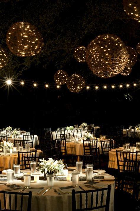 outdoor wedding reception decoration ideas weddings lilly