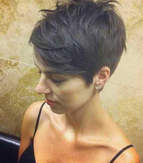 20 cute short layered haircuts short hairstyles haircuts