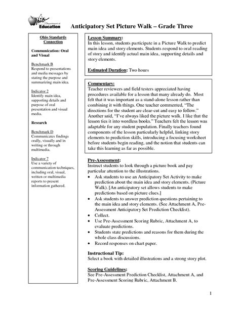 10 images main idea worksheets main idea worksheet
