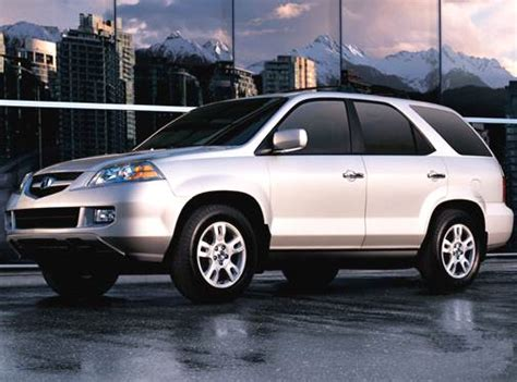 2005 acura mdx sport utility 4d pricing kelley