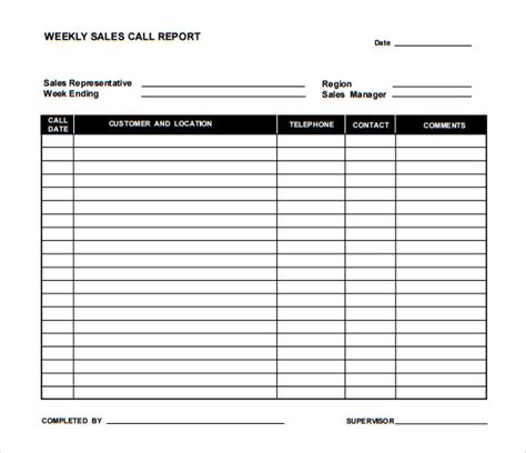 29 images call report template monthly netpei