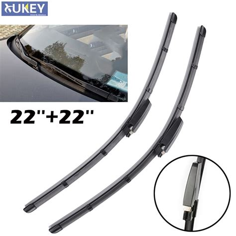 xukey 22 22 fornt window windshield windscreen wiper