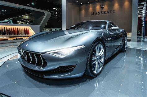 future italian sports cars lamborghini maserati ferrari