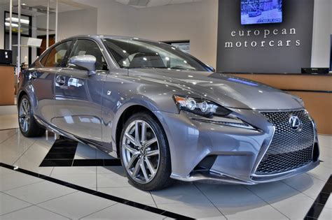 2014 lexus 250 awd sport sale middletown ct