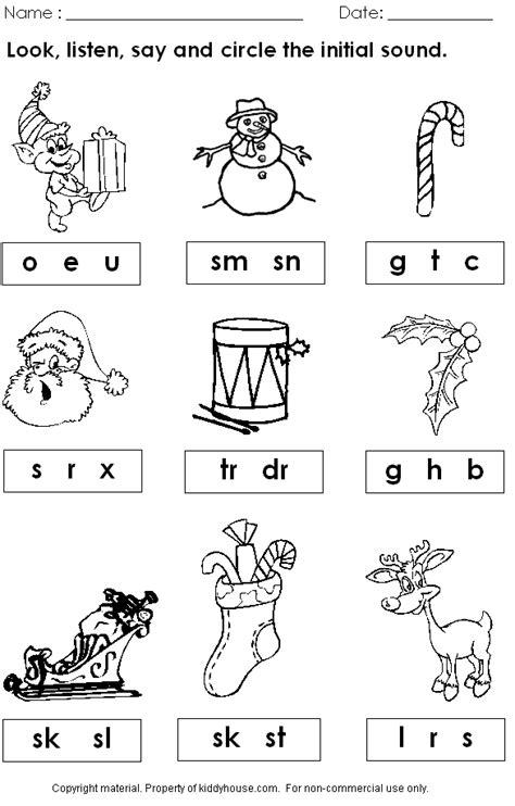 free christmas worksheets kiddyhouse christmas xmasworksheetsml