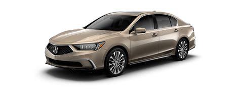 2020 acura rlx aws technology package 4d sedan