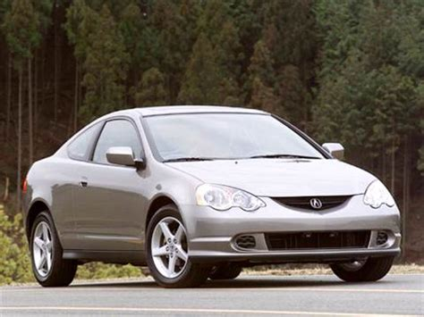 2004 acura rsx pricing ratings reviews kelley blue