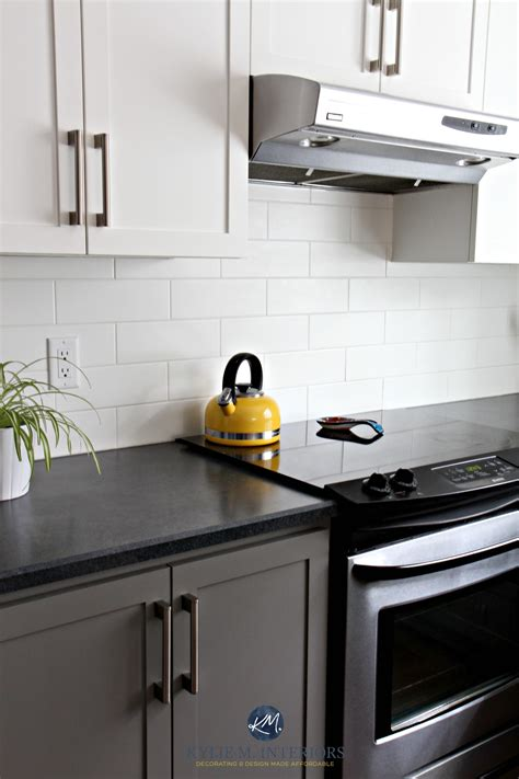 budget friendly kitchen painted cabinets benjamin moore chelsea