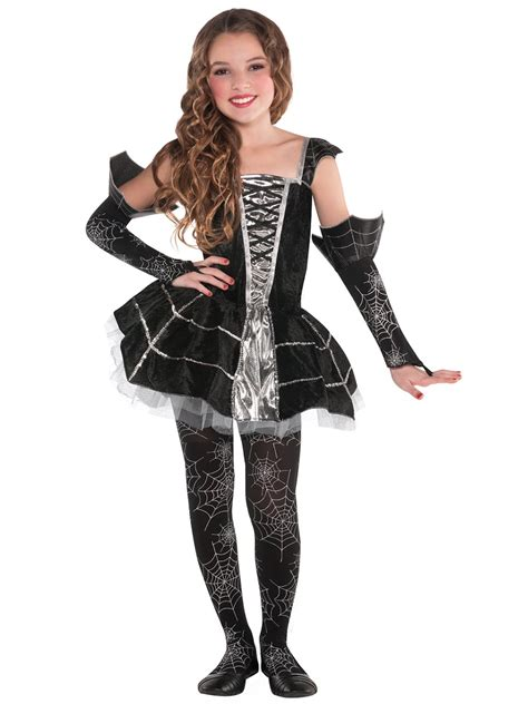 child girls midnight mischief costume 997487 fancy dress
