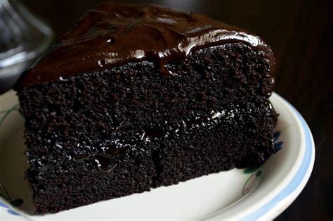 love dessert chocolate fudge cake