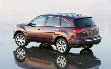 2012 acura mdx reviews research mdx prices specs