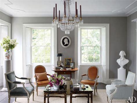 gray paint colors ideas photos architectural digest