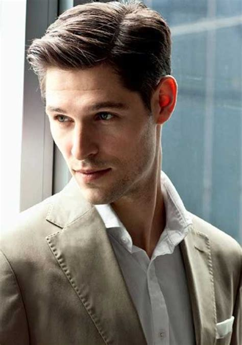 15 simple haircuts men mens hairstyles haircuts