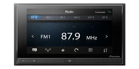 appradio sph da01 revolutionary apps car pioneer electronics