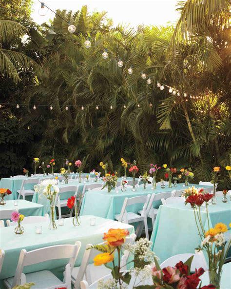 16 pull outdoor wedding martha stewart weddings