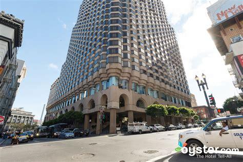 parc 55 san francisco hilton hotel review expect
